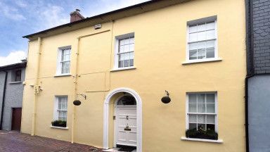 Kinsale, Cork Property for sale, houses for sale, apartments for